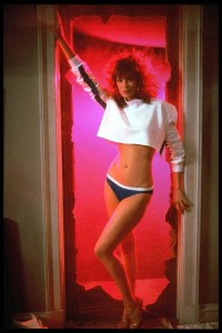 Lisa from Weird Science