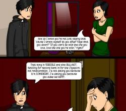 Questionable Content, by Jeph Jacques. www.questionablecontent.com